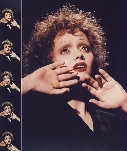 Edith Piaf Height Christina Ricci as Edith Piaf