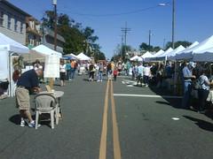 Pitman Craft Fair