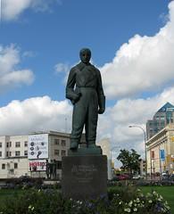 William Stephenson Memorial