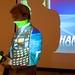Conference de presse Motorola