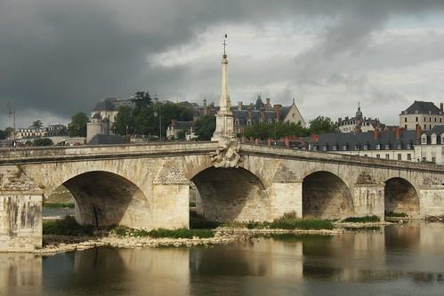 France - Loire - Blois