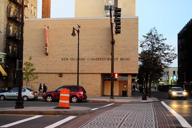 New England Conservatory - Wikipedia
