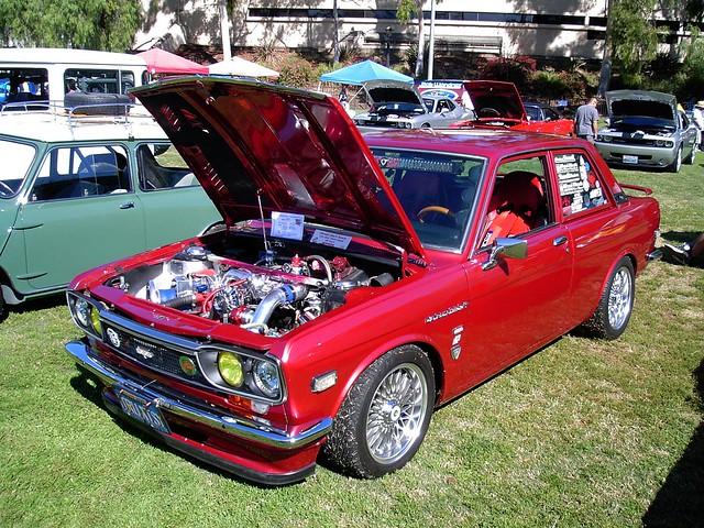 1971 Datsun 510 / Mazda Rotary   Flickr - Photo Sharing!