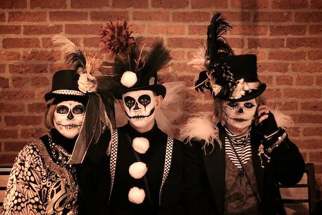 2009 Highball Halloween