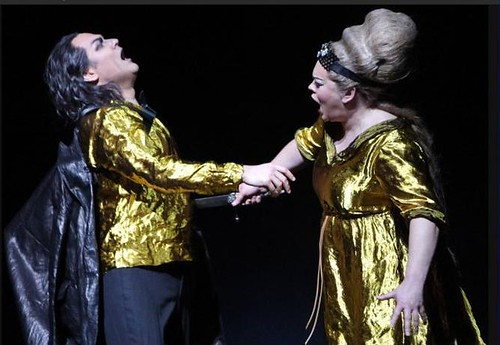 Metropolitan Opera: Attila