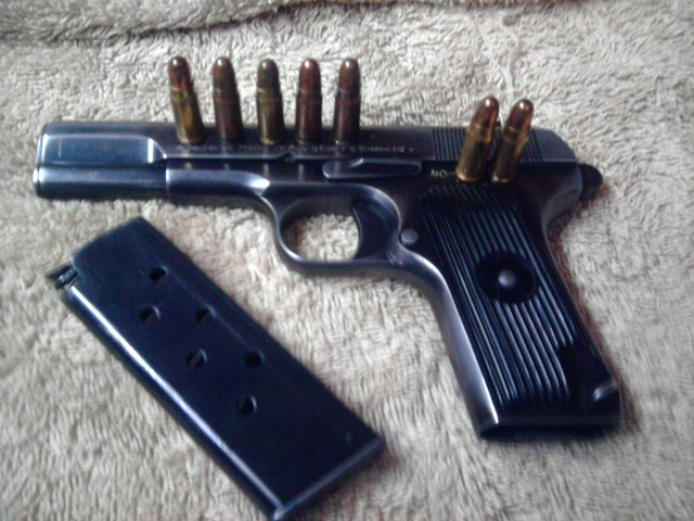 30 Bore Pistol http://www.flickr.com/photos/ahmednasir/5859122666/
