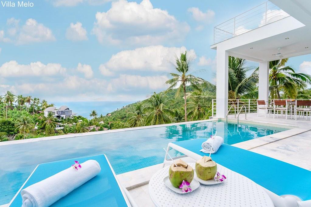 《苏梅岛订房笔记》2016年11间新开幕星级住宿酒店.饭店与Villa推荐,规划2017年泰国苏美自由行!