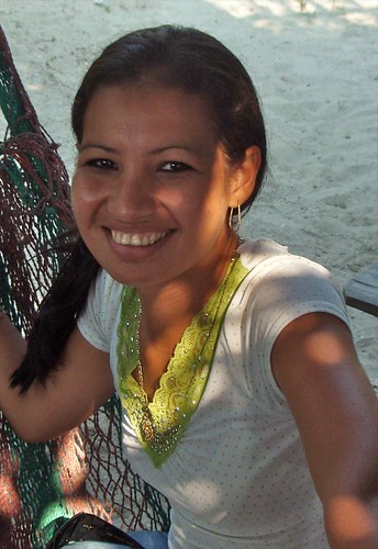 people latinamerica portraits pretty honduras bonita gps guapa colon centralamerica 2007 américalatina balfate