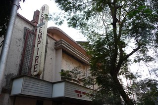 New Empire Cinema - Mumbai, India