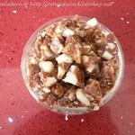 Macadamia Nut Brittle - Macadamianuss-Krokant