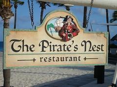 Pirate's Nest