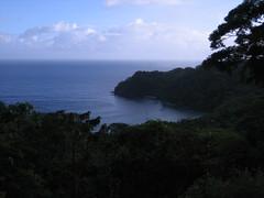 Englishman's Bay