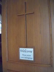 Church Issues