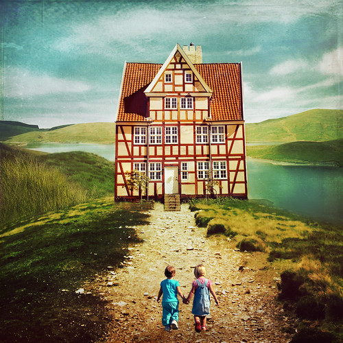 The Ballad Of Hansel And Gretel.