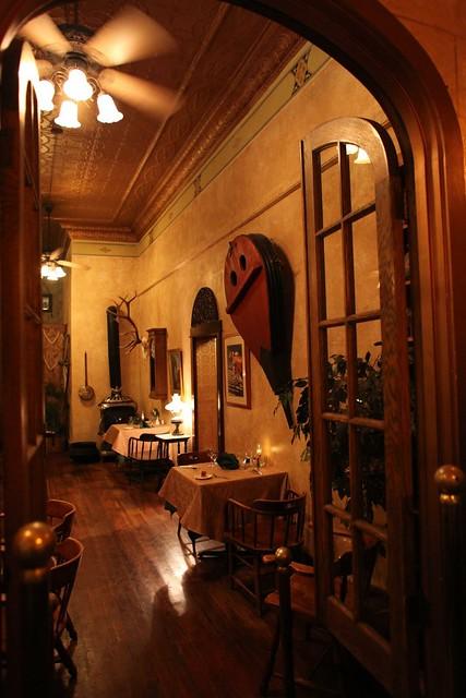 The Virginian Restaurant Vienna Va