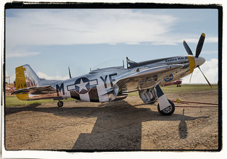 Dakota Kid II (P-51D)