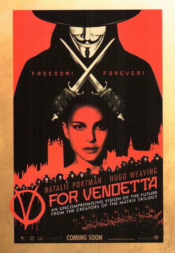 V for Vendetta(V怪客)-004