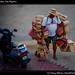 Basket seller, Isla Mujeres
