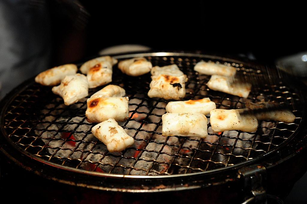 烤八方日式燒肉