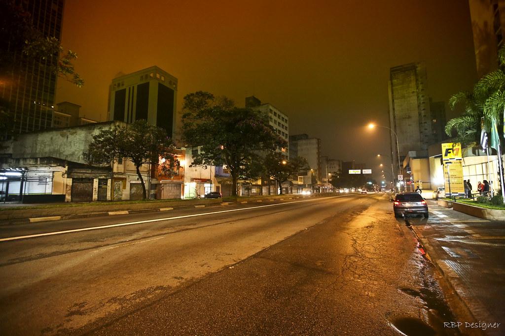 Rua da Consolaçăo