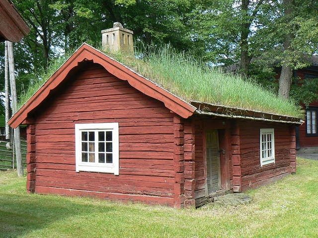 3889648857 b32cb4e51a for Traditional swedish house plans
