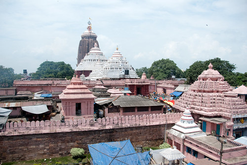 Jagannath temple  Puri to start FM service