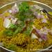 Sev Puri in Kodaikanal, India