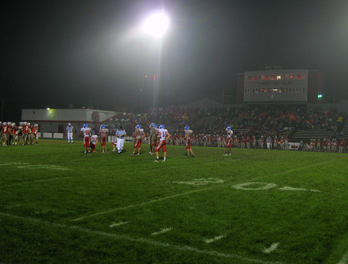 Wheeling Park (WV) at St. Clairsville (OH)
