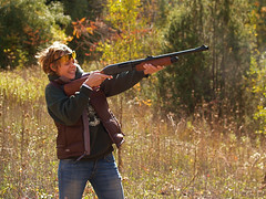 autumn(0.0), shooting(1.0), clay pigeon shooting(1.0), sports(1.0), recreation(1.0), outdoor recreation(1.0), skeet shooting(1.0),