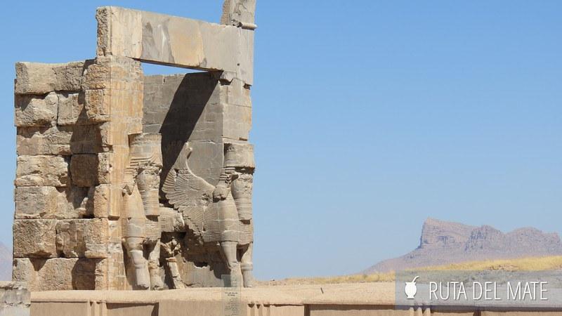 Shiraz Persepolis Iran (25)