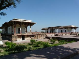 صورة Ram bagh. india garden jardin agra garten giardino moghuls mughal rambagh greatmughals baghizarafshan