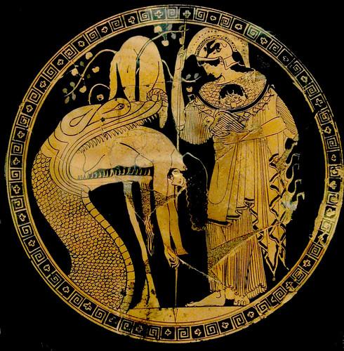 аргонавты слушать