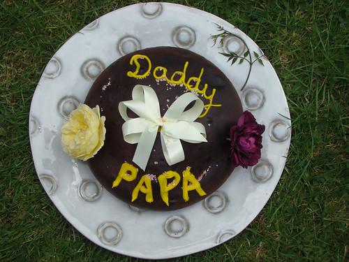 Dolci per diabetici: idee per festeggiare la festa del papà