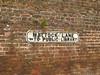 Mattock Lane