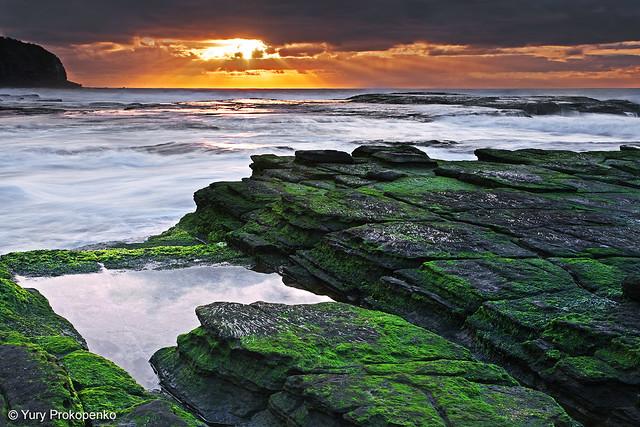 The Most Beautiful Sunrises