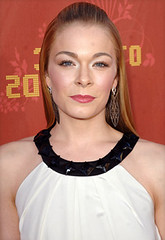 Police Question LeAnn Rimes After Traffic Accident