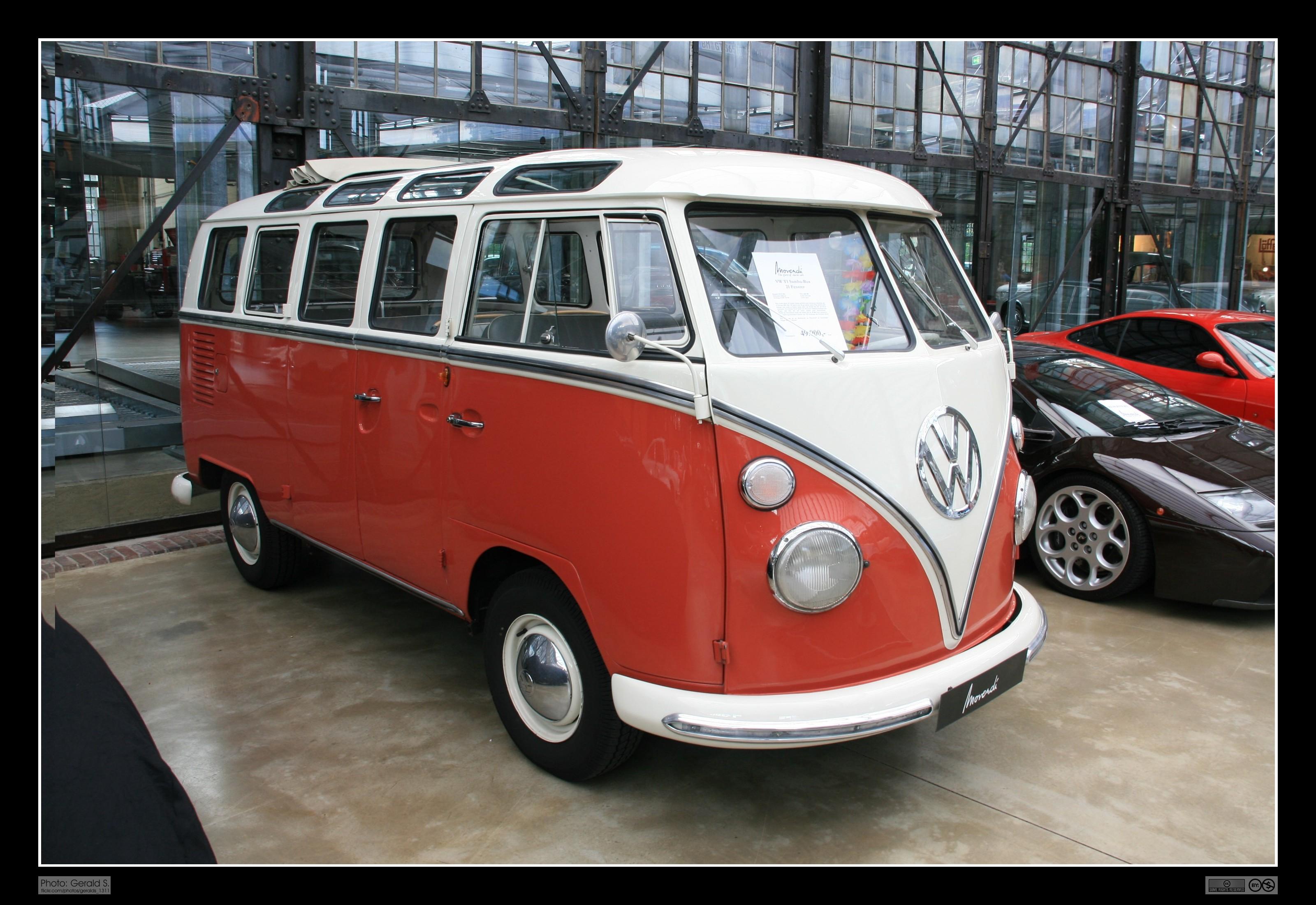 1964 volkswagen t1 samba bus 21 fenster 01 flickr. Black Bedroom Furniture Sets. Home Design Ideas