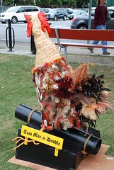 Plucky Rooster #4