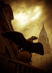 El Aguila de New York City
