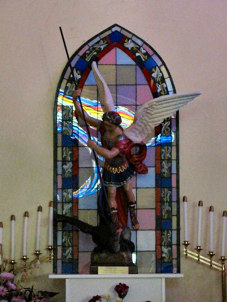 Miraculous Signs of Archangel Michael