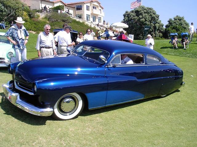 1950 mercury 2 door custom coupe flickr photo sharing for 1950 mercury 2 door coupe