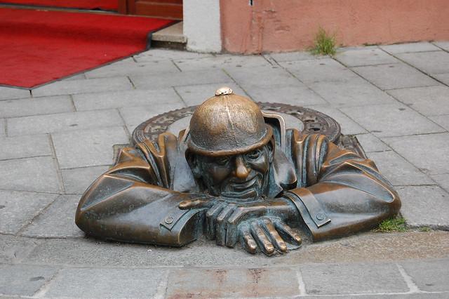 Bratislava tombino