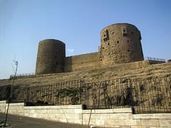 Citadel - Cairo Egypt October 2009