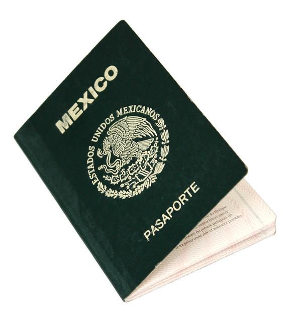 Solo necesitas tu pasaporte al día para viajar a Machu Picchu desde Mexico