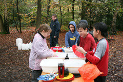 Autumn Camp 2009