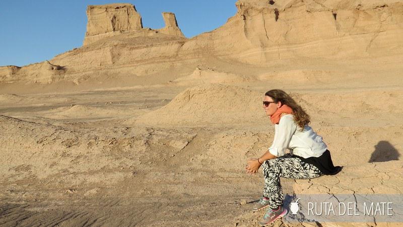 Desierto Kaluts Kerman Iran (5)