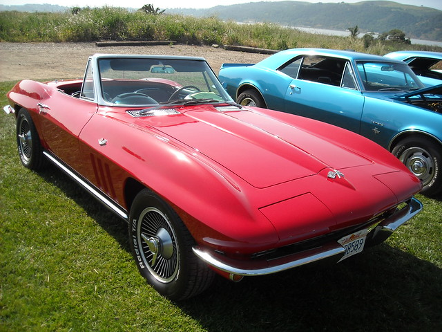 1965 chevrolet corvette stingray convertible 39 2bbb589 39 1 flickr. Cars Review. Best American Auto & Cars Review