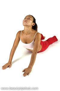 yoga postures for weight loss  british school of yoga