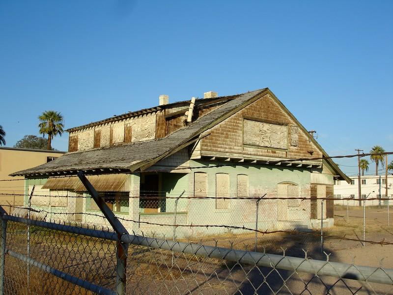 Downtown Phoenix 2005