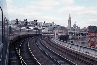 British Rails, Scotland (1989)